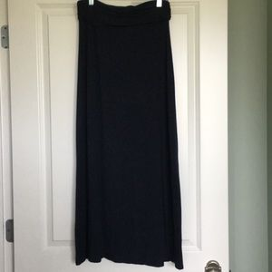 J. Crew Maxi Skirt